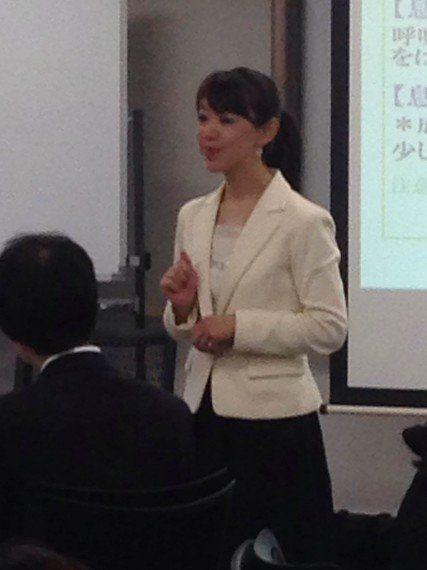 元局アナが教える、スピーチの苦手意識をなくす8つのステップ
