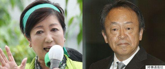 【都議選】池上彰氏が公明党に質問。都議会でも「与党でいたい?」