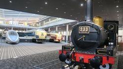 京都鉄道博物館、4月29日オープン 一足先に歩いてみた(動画・画像)