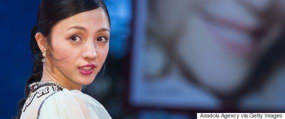 黒木瞳、釜山国際映画祭に登場【画像集】