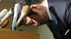 新潟の米山隆一知事、女性問題で辞職願「好きになって欲しくて、歓心を買おうとした」
