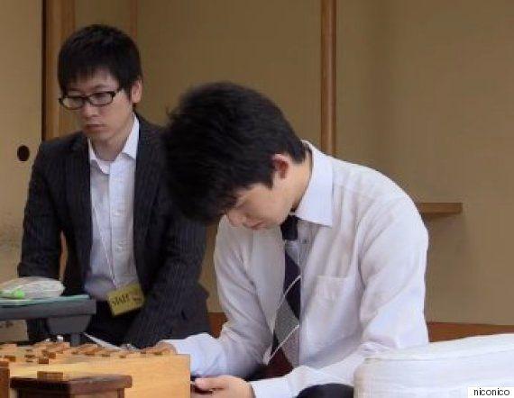 【藤井聡太四段】30連勝を懸けた大一番。夕食は縁起を担いで「アレ」注文?