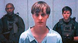 教会銃乱射事件、黒人9人を殺害した白人の被告に有罪評決 量刑は死刑か終身刑