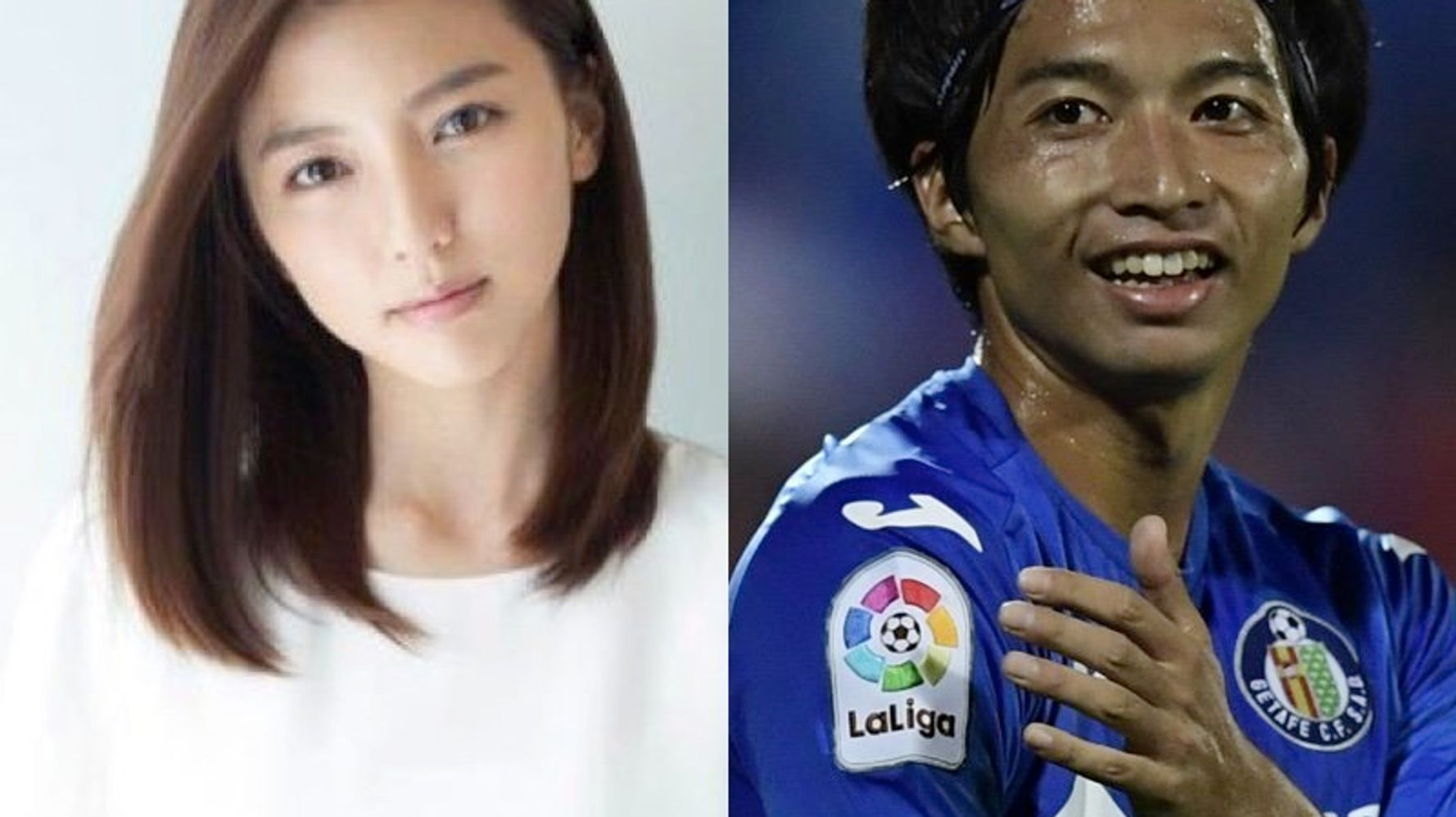 サッカー 柴崎 の 奥さん