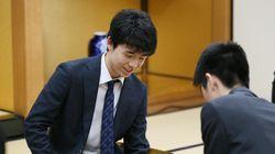 【藤井聡太四段】30連勝をかけた大一番の昼食は、さっぱりした「アレ」だった