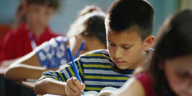 午前と午後、どちらの方が試験でいい点数を取れる?(研究結果)