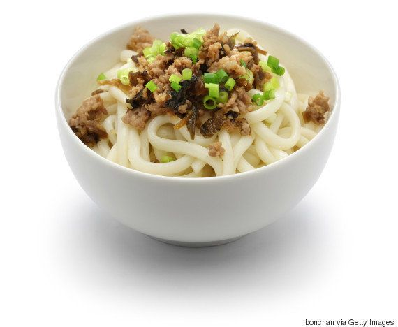 【藤井聡太四段】豚キムチうどん、担々麺...これまでの対局で食べたメニューを一挙紹介
