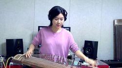 ジミ・ヘンドリックスをお琴で弾いてみた【動画】