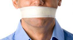 私語続ける男子2人の口に、教諭がテープ貼る また仙台市の中学校で体罰