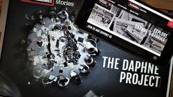殺害された女性ジャーナリストの取材を15カ国18メディア45人が受け継ぐ