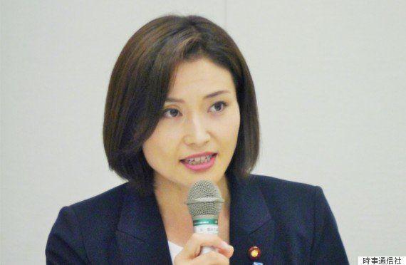 金子恵美議員が公用車で保育園送迎 友利新さんが擁護「同じ働く母親としてとても悲しい」
