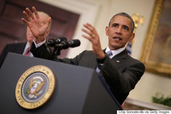 グアンタナモ収容所の閉鎖計画、オバマ大統領が発表