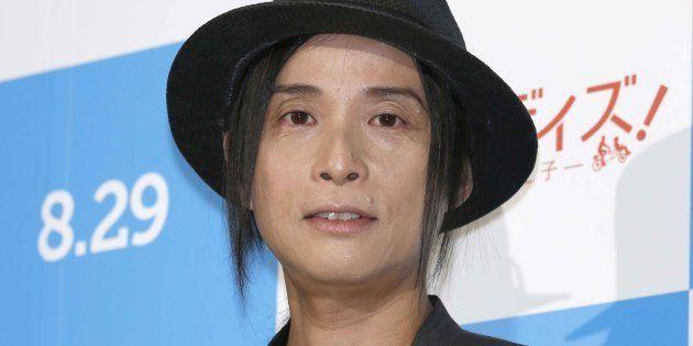 辻仁成さんが突発性難聴を告白。「息子に支えられた数日だった」