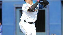 日ハムの清宮幸太郎が2軍の試合で待望のプロ入り1、2号本塁打。ついに目覚めた「怪物」