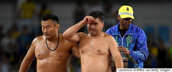 朝青龍、稀勢の里優勝に「泣いちゃった」