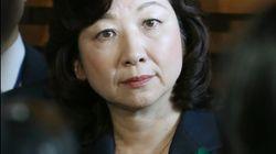 野田総務相「落選中にセクハラ受けた経験」語る なぜ踏み込んだ発言を続けるのか