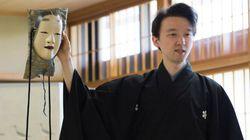地味だと思ったら大間違い。日本の伝統芸能・能で身体と心を刺激しまくる
