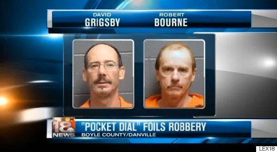 バーベキュー店強盗計画、間違って警察に電話して逮捕