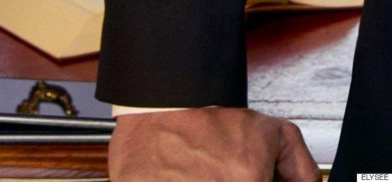 マクロン大統領の公式プロフィール写真に隠された秘密。6つの鍵から読み解こう