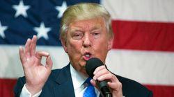 トランプ氏の卑猥発言、共和党の重鎮が相次ぎ批判 でも今さら遅いかもしれない