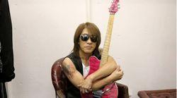 B'zの松本孝弘さん、「ピンクのミュージックマン」と20年ぶりに再会。ファンのミエナイチカラが結集した
