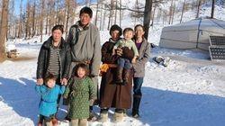 エルニーニョ現象は、モンゴルの遊牧民の生活にまで深刻な影響を及ぼしている