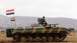 シリア停戦に向けてアメリカとロシアが共同声明。反体制派の懸念は?