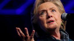 クリントン氏、ウォール街を賞賛する非公開講演 ウィキリークスが暴露