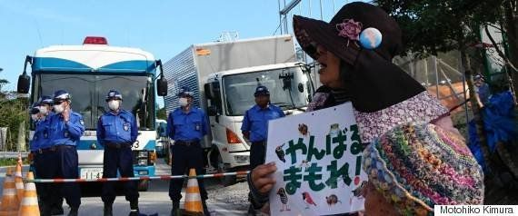 【オスプレイ墜落】沖縄海兵隊トップ「感謝されるべきだ」