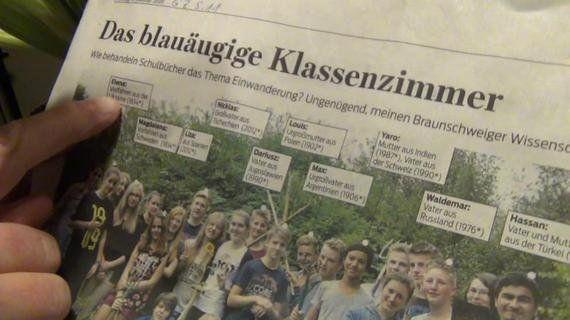ドイツでみた難民問題。旧東独出身のドイツ女性、いまは難民を助ける側に