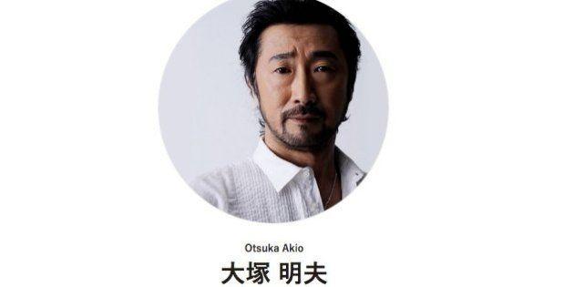 大塚明夫さんが結婚 ニコラス・ケイジ吹き替え、『攻殻機動隊』バトー役など