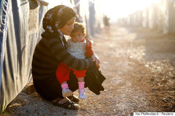 「妊娠している難民はお断り」顰蹙もの国家の日本