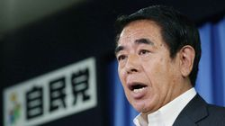 下村博文氏『加計学園から200万円の闇献金』報道を否定 一方で「加計の秘書室長が...」