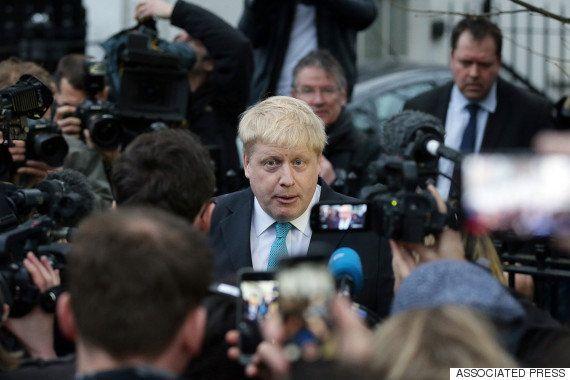 3分で分かるイギリスの立ち位置。ロンドン市長「EU離脱支持」を表明