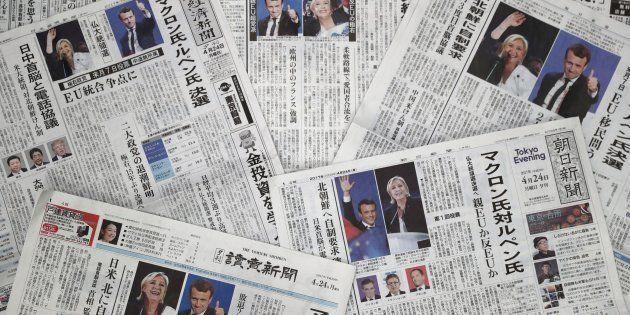 マスコミの出鱈目な記事やうわべだけのイメージは無視して、真実を追究しよう