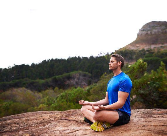 トップアスリートが瞑想をする5つの理由 | ハフポスト