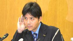 野々村竜太郎被告の「聞こえませんポーズ」に一喝 第2回公判【号泣の元県議】