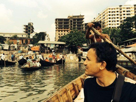 人生はプランとタイミング!私がバングラデシュ人の夫と結婚した理由