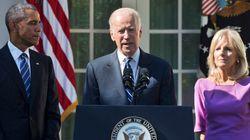 バイデン副大統領、2016年アメリカ大統領選に立候補せず