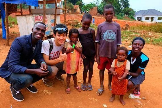 【対談】「伝える」ことに真摯に向き合う-アジア・アフリカで活動する二人の大学生が語る(3/3)
