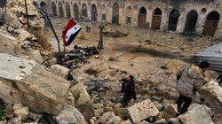シリア政府軍がアレッポ制圧、民間人82人殺害か「人権が完全にメルトダウン」国連が非難