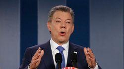 ノーベル平和賞にコロンビアのサントス大統領 52年間の内戦と和平合意とは?(UPDATE)