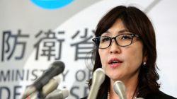 稲田朋美氏、都議選の自民応援で「防衛大臣としてお願い」