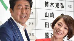 今井絵理子氏の「批判なき政治」。どう考えたらいい?