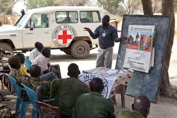 シリーズ「今日、そして明日のいのちを救うために ― 世界人道サミット5月開催」(5)