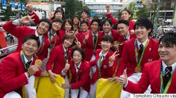 吉田沙保里らメダリストたちのパレードでの交流がTwitterで続々報告される【リオ五輪】