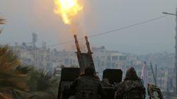 シリア政府軍、アレッポをほぼ制圧 市民の「処刑」も実行か
