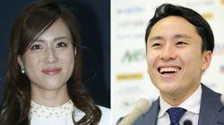 笹川友里アナが宣言「今月、結婚します」