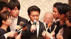 山口達也、メンバーへの思いで大粒の涙「もし待ってくれる席があるなら、TOKIOとして…」