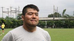 「一人のファンとして活躍を楽しみにしています」。日本代表・畠山健介が五郎丸歩、そしてフランスリーグのラグビーを語る!
